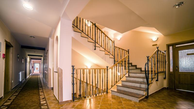Hotel Tři Věžičky v Jihlavě